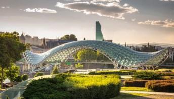 Tbilisi: cosa fare e vedere in un weekend nella Capitale della Georgia