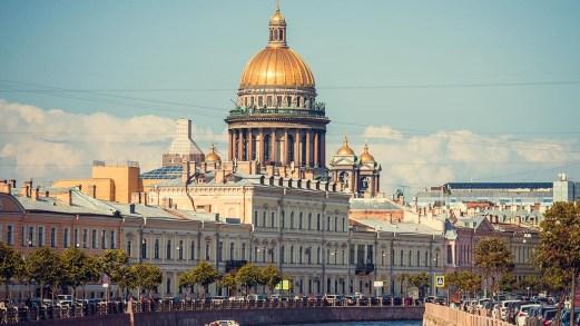 5 cose da fare tra arte, sapori e divertimento a San Pietroburgo