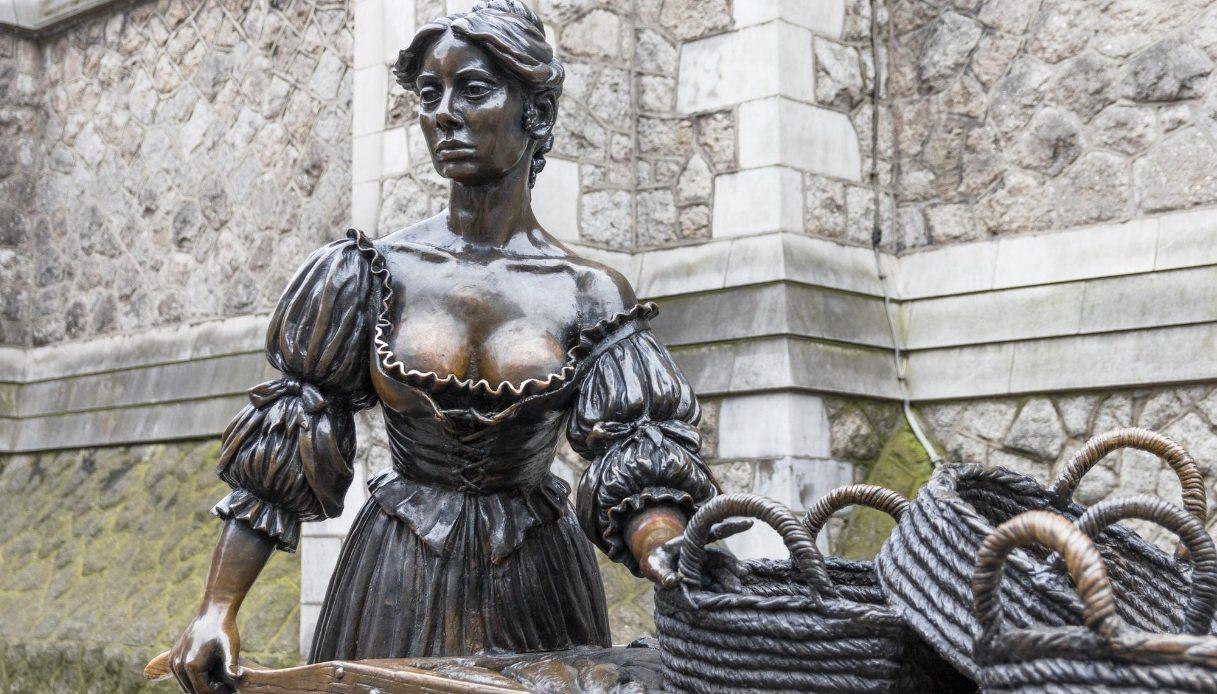 statua-molly-malone