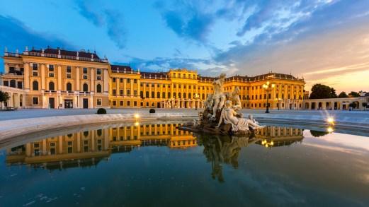 5 cose da fare a Vienna: arte, Danubio e una fetta di Sacher