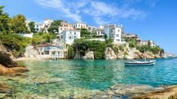 Aegean, voli per la Grecia a metà prezzo