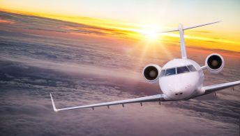 Blue Air, voli scontati per andare in Europa a San Valentino