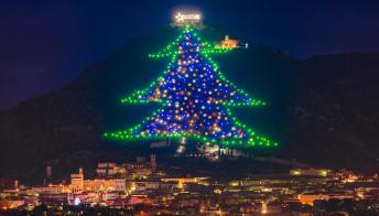 10 splendidi borghi d'Italia dove festeggiare il Natale