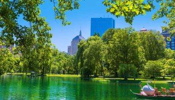 Boston, 5 cose da non perdere di questa città simbolo