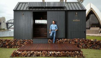 Ora puoi dormire nella baita di Matthew McConaughey, in Australia