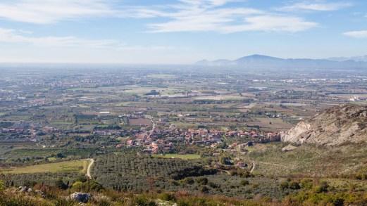 """Capua, la location della fiction """"Il commissario Ricciardi"""""""