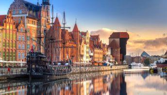 Cosa vedere a Danzica, perla del Baltico e meta low cost d'Europa