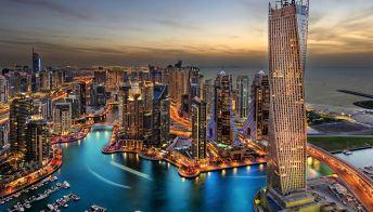 5 cose da fare a Dubai, la città dei Guinness dei primati