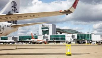L'aeroporto di Gatwick vuole rivoluzionare il sistema di imbarco sugli aerei