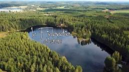 In Finlandia d'estate: angoli noti assumono nuovi volti