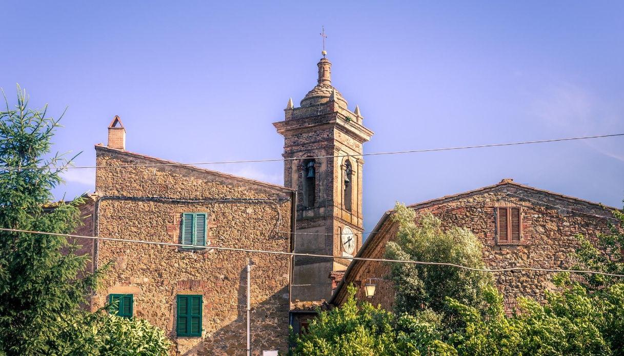 montisi-borgo