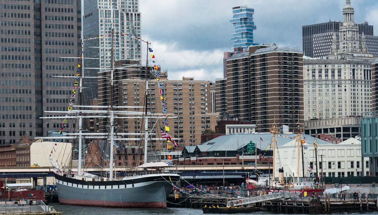 new-york-south-seaport