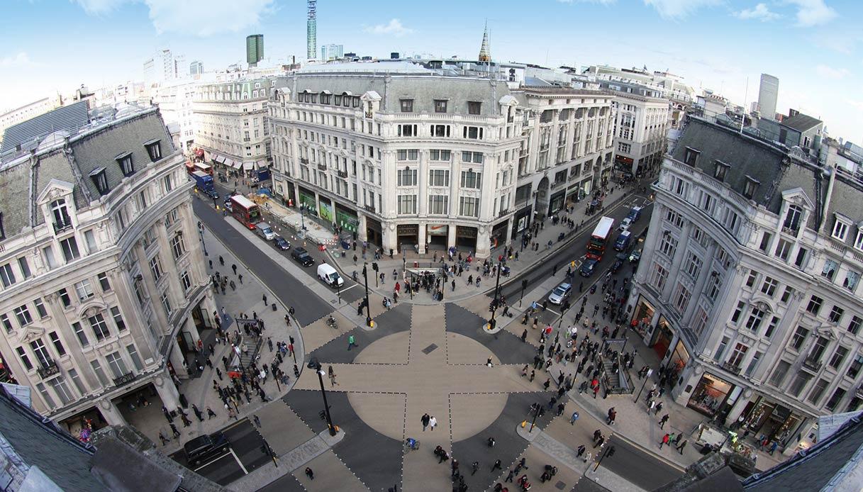 Londra-oxford-street-2022