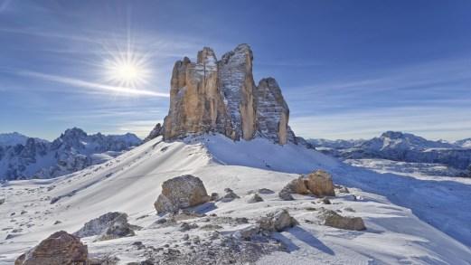 5 cose da fare in Trentino Alto Adige ammirando lo spettacolo delle Dolomiti