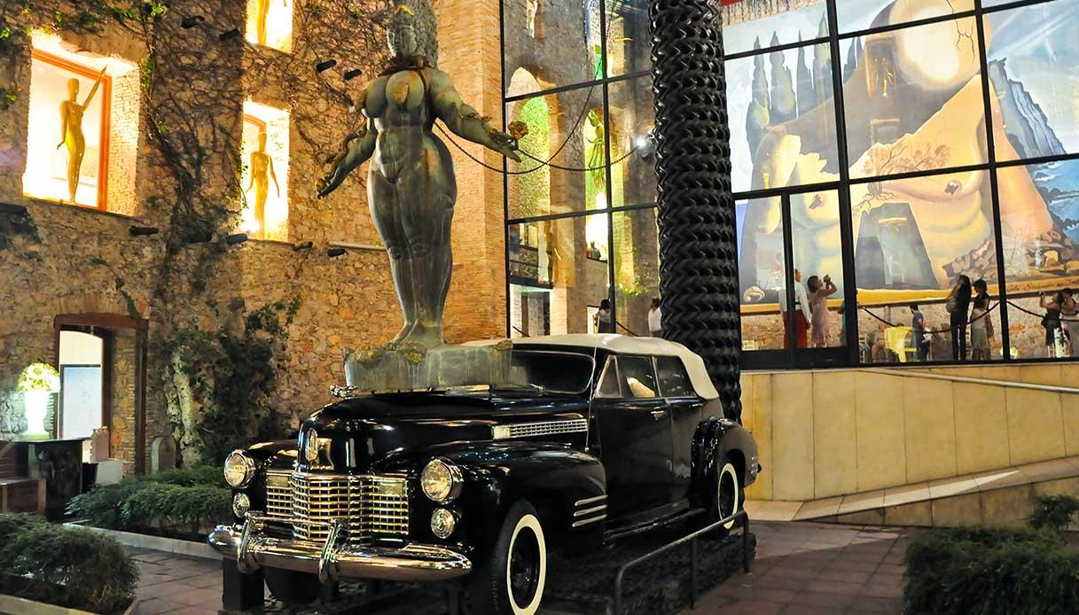 Il museo più bizzarro d'Europa si trova in Spagna, e visitarlo è un'esperienza