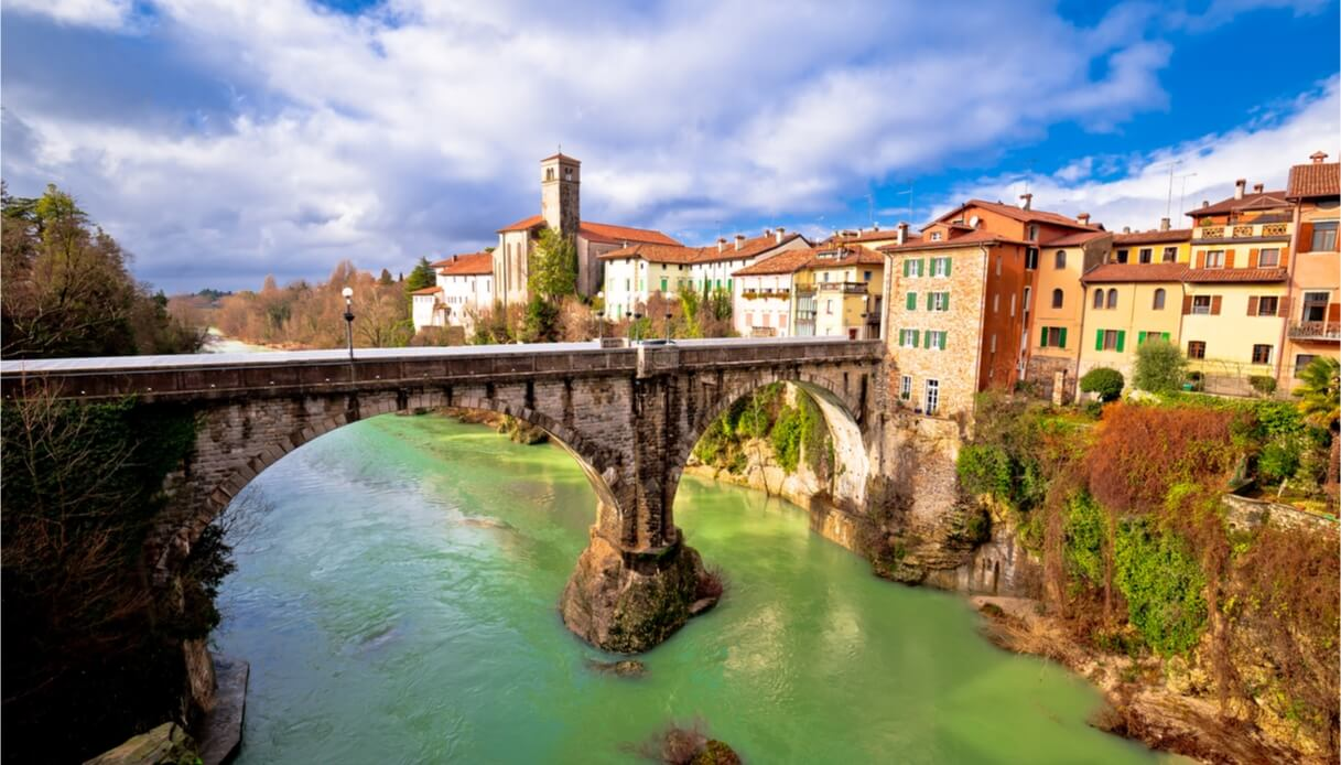 Borgo di Cividale del Friuli