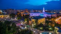 Sarà Denver la nuova meta di viaggio del 2020 negli Stati Uniti
