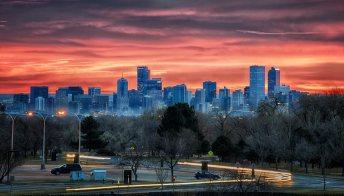 Cosa vedere a Denver, Capitale del Colorado