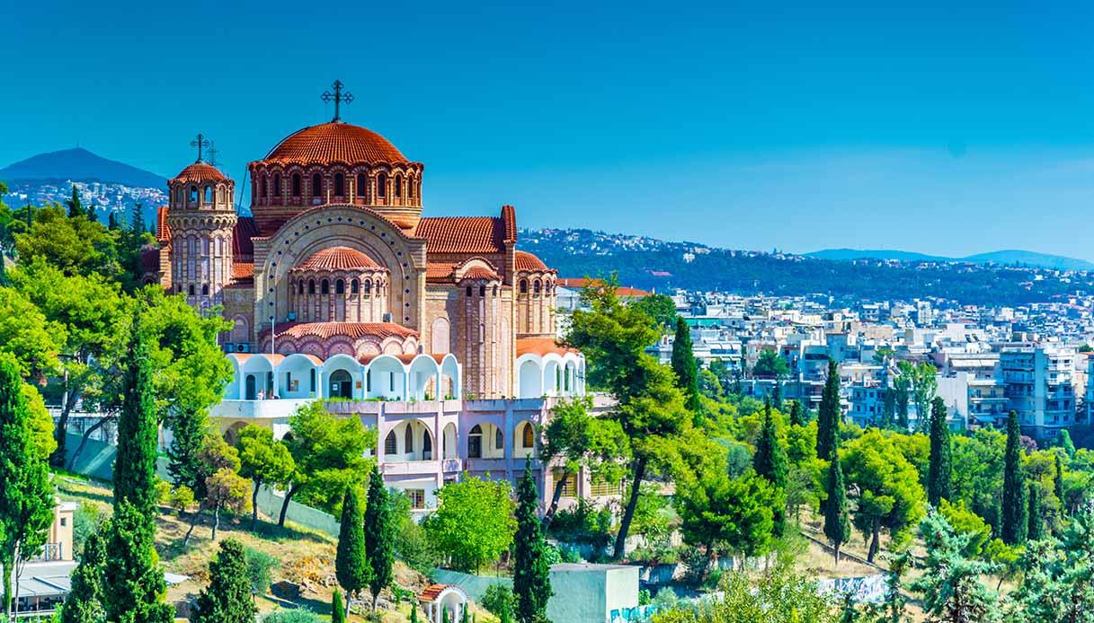 Cattedrale di Salonicco