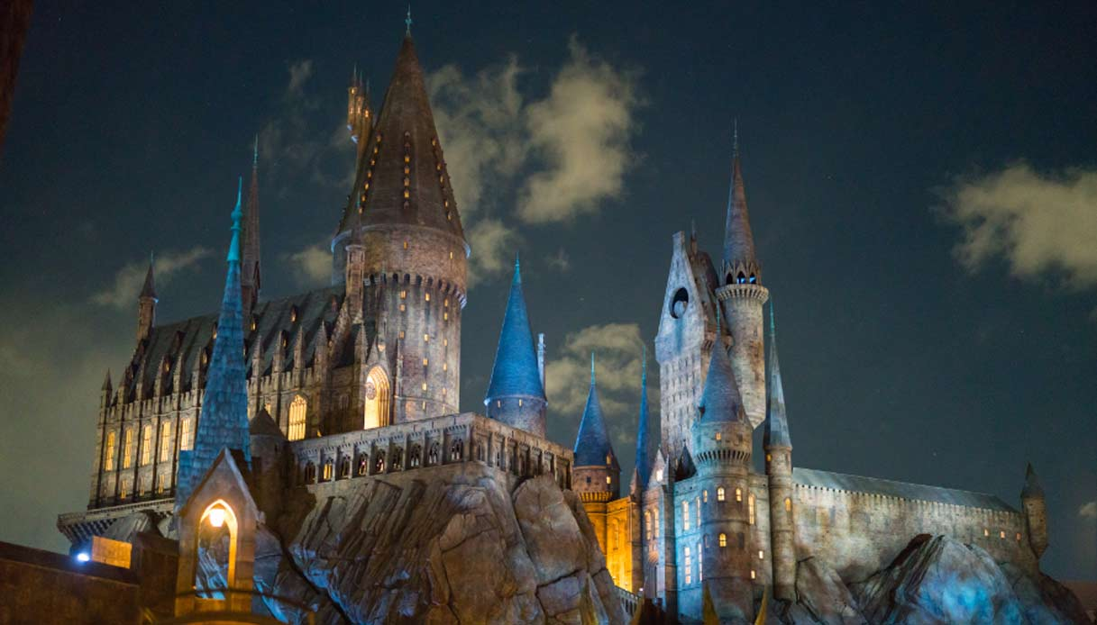 La Scuola di Magia e Stregoneria di Hogwarts aprirà i battenti a Torino