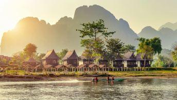 Laos, viaggio tra natura e spiritualità