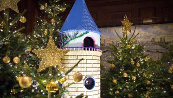 L'hotel dei Lego: il posto perfetto dove tornare bambini per Natale