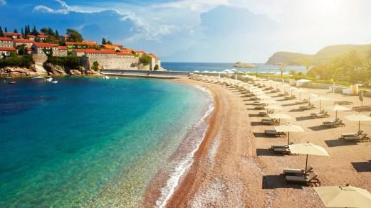 È il momento giusto per prenotare un viaggio nel Montenegro