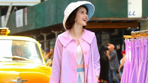 """A New York, sui luoghi della serie Tv """"The Marvelous Mrs. Maisel"""""""