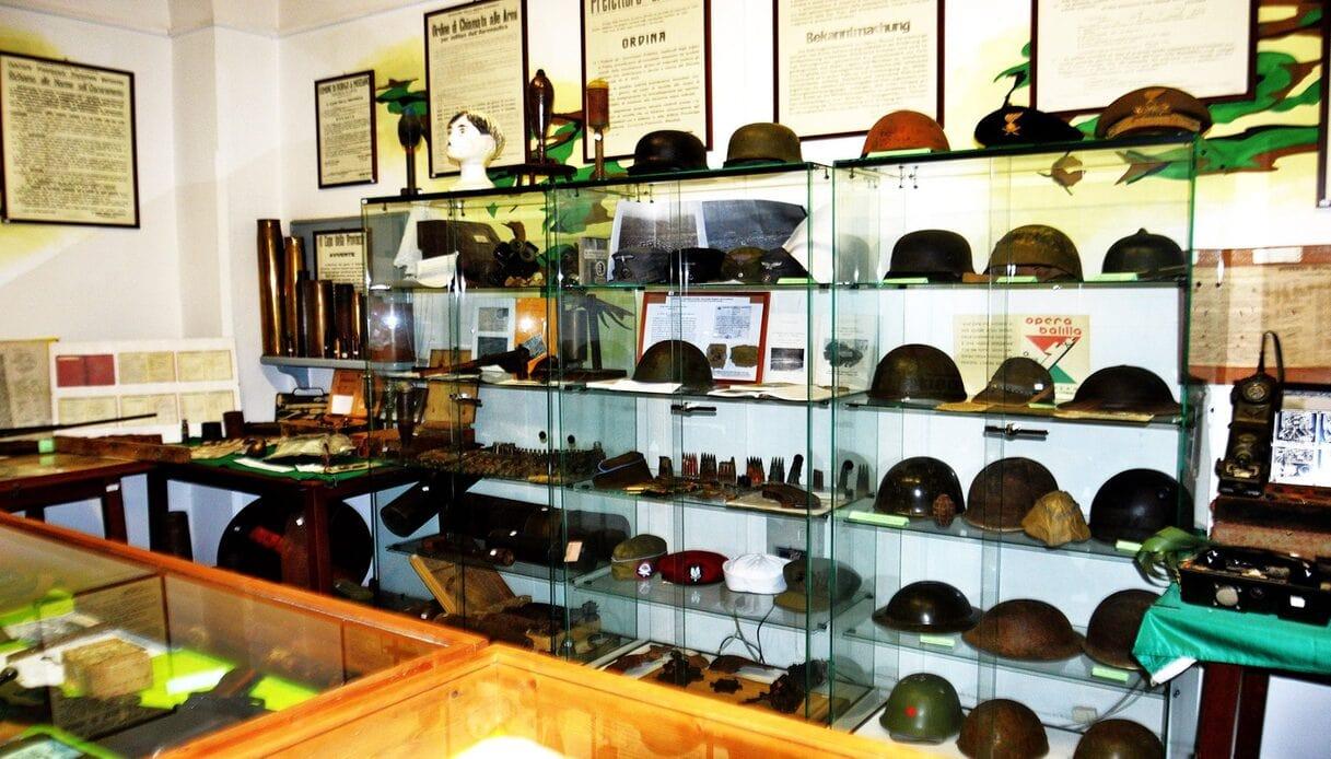 Museo della Memoria di Borgo a Mozzano