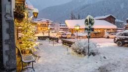 Natale alla scoperta dei meravigliosi luoghi del FAI