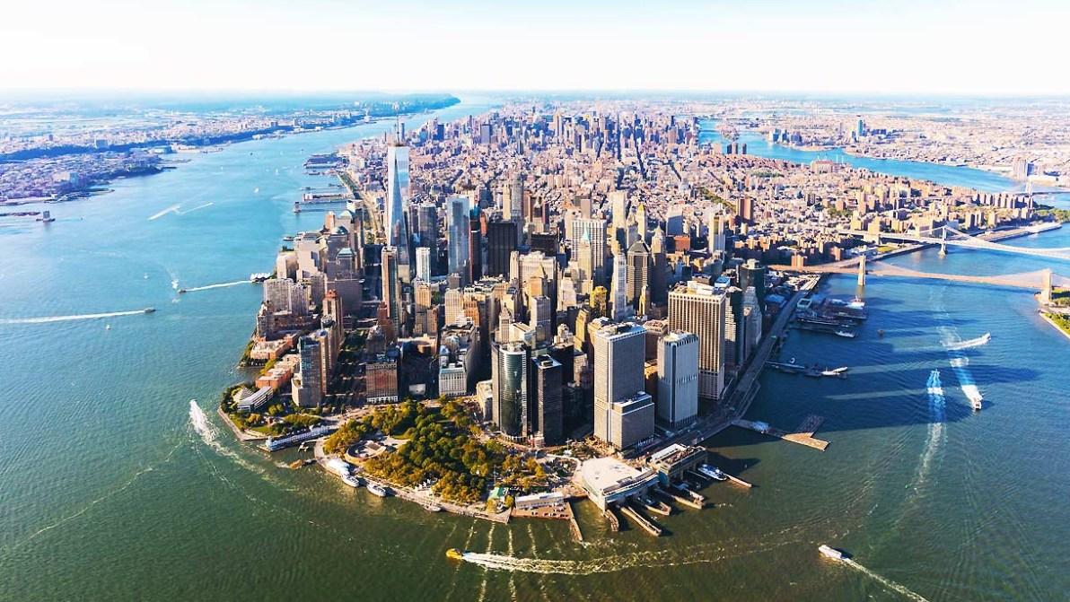 Scoprire New York