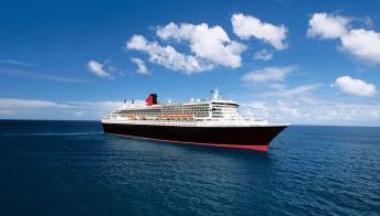 Crociere: a bordo della Queen Mary 2 fino a New York