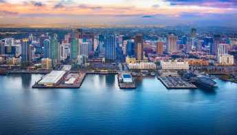 5 cose da fare a San Diego, tra parchi, oceano e spiagge sabbiose