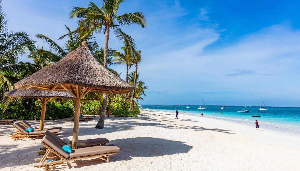10 posti dove andare a gennaio: Tanzania