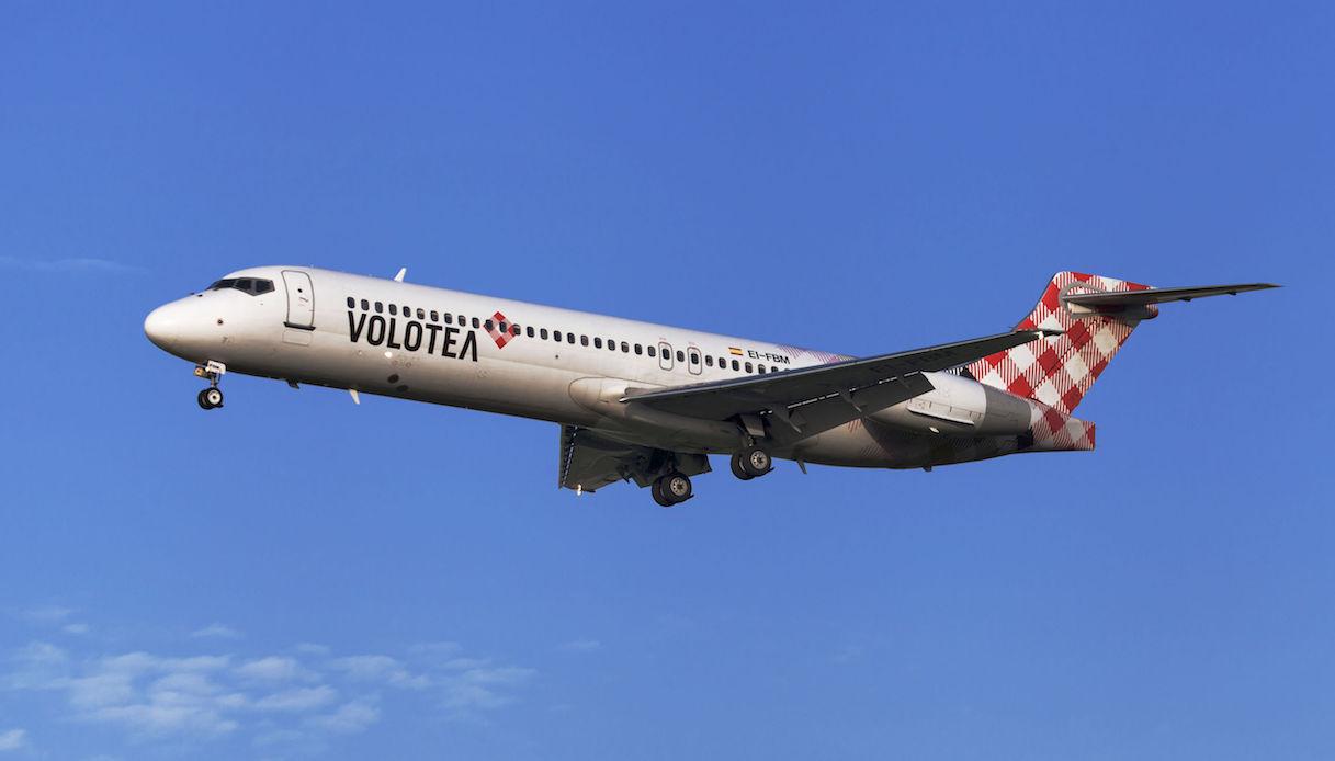 Volotea, propose de voyager au printemps à partir de 19 euros - Foot 2020