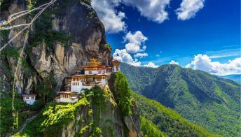 Viaggio nel Bhutan: cosa vedere assolutamente