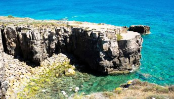 Nascono quattro nuove aree marine protette in Italia: l'incanto è sulla costa