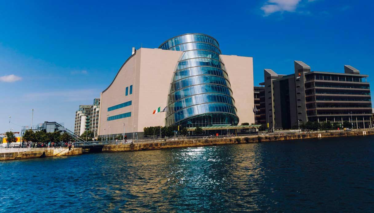 dublino-docklands-convention-center