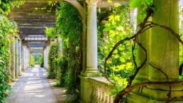10 luoghi incantanti a Londra usciti direttamente dalle fiabe
