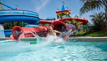 Legoland Water Park Gardaland: le attrazioni