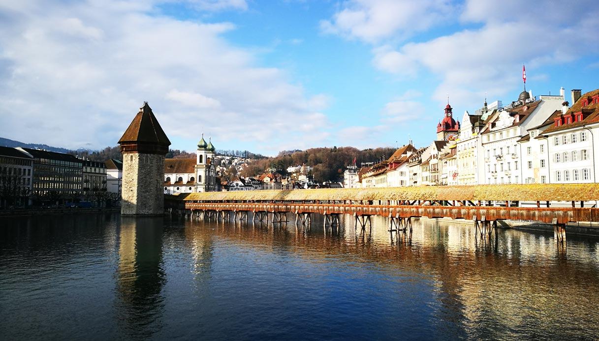 Lucerna-svizzera