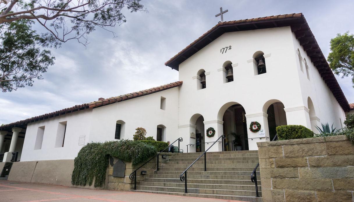 Missione di San Luis Obispo