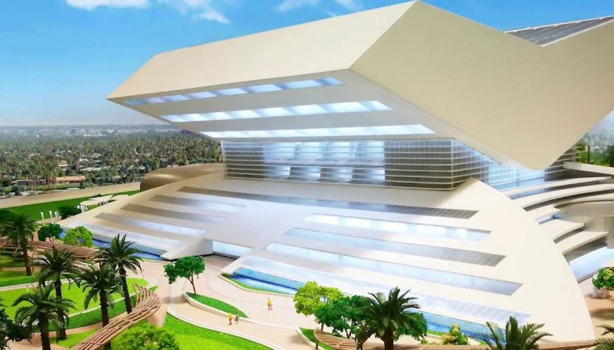 Mohammed-Bin-Rashid-Library-dubai-2020