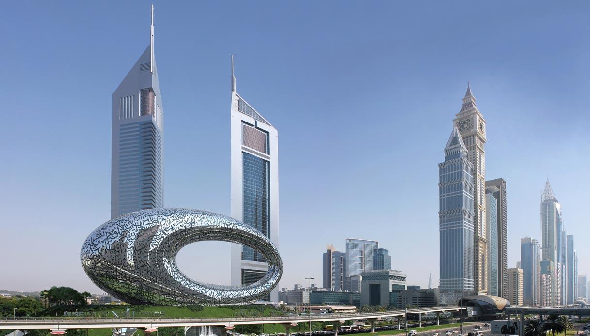 Museum-of-The-Future-dubai-2020