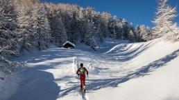 Top 20 Winter Trails: i migliori itinerari di montagna del Friuli Venezia Giulia