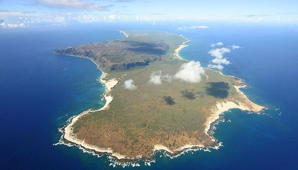 Questa è la storia dell'isola proibita delle Hawaii che in pochi conoscono