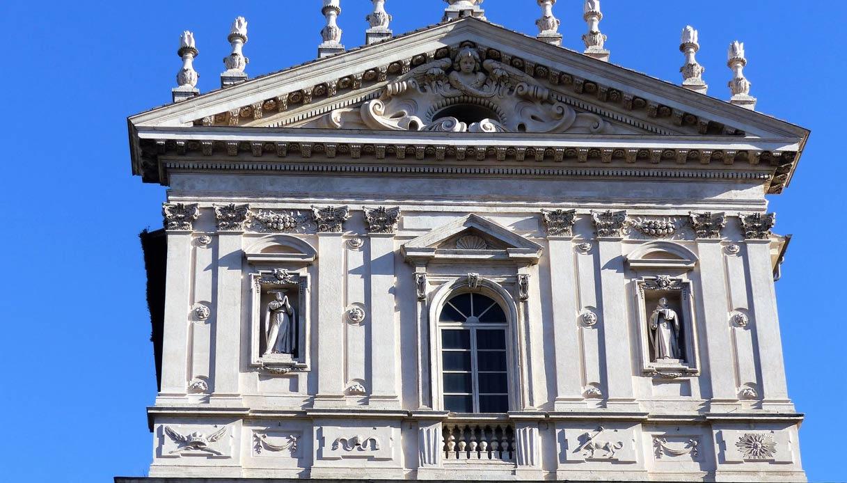 Roma-Chiesa-dei-Santi-Domenico-e-Sisto