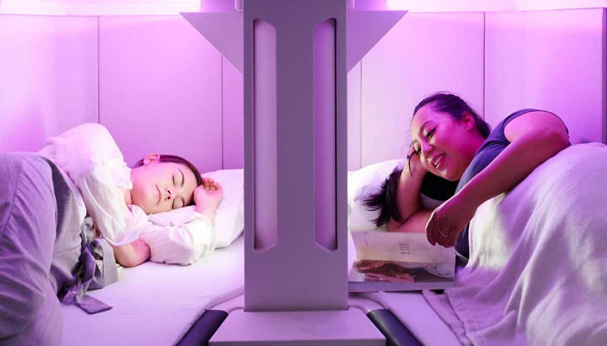 letto-economy-class-air-new-zealand