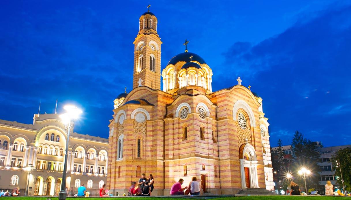 Banja-Luka-Cattedrale-Cristo-Salvatore
