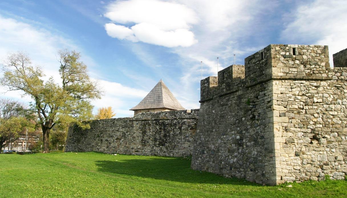 Banja-Luka-fortezza-kastel